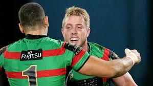 NRL season 2015: Rabbitohs rookie Aaron Gray was once a Sydney Roosters  ball boy | Daily Telegraph