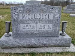 Garnet Myrtle Parker McCullough (1909-1988) - Find A Grave Memorial