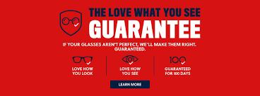 eyeglasses contact lenses