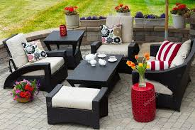 covers and patio furniture cleaning