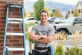 window cleaning company in ogden