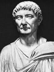 mini.press: Ιστορία-303 Ο Ρωμαίος Αυτοκράτορας Διοκλητιανός ...
