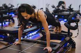 boutique fitness studio urban lagree