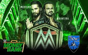 WWE Money in the Bank 2020 Report - MITB 2020 Report
