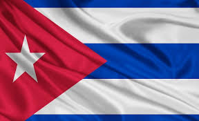 cuba national flag history