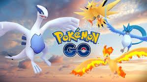 135 Gen 3 Pokemon Discovered in Latest Pokemon Go APK