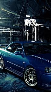 skyline gtr r34 wallpapers group 90
