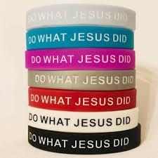 Do What Jesus Did Bracelet - Home | Facebook