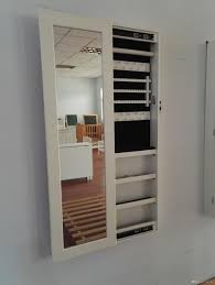 full wall mounted mirror mirror