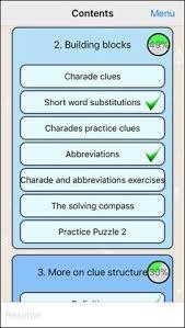 criss cross crossword puzzles