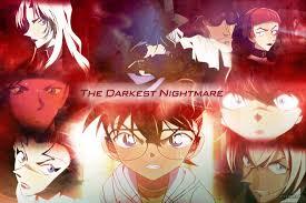 Detective Conan-Movie 20