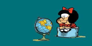 El Evangelio según Mafalda