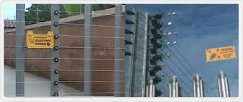 Electric Fence Security System Electric Fence Anti Theft Alarm In Nigeria