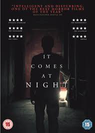 It Comes at Night | DVD | Free shipping over £20