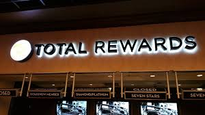 total rewards a great loyalty program