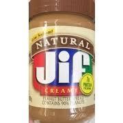jif peanut er spread natural