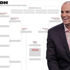 Jay Bilas breaks down the bracket so you don't have to - SBNation.com