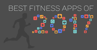 the best fitness apps of 2017 a list