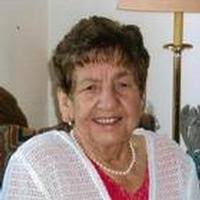 Obituary | Hilda Kennedy | Caul's Funeral Home