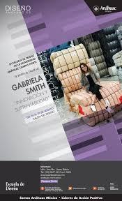 Primer día del workshop de Gabriela Smith | MODA INNOVACIÓN Y TENDENCIA