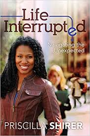 LIFE INTERRUPTED PB: Amazon.co.uk: SHIRER PRISCILLA: 9781433670459: Books
