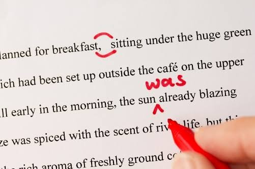 Image result for In academic writing, the end product is expected to have:  A wide range of vocabulary Correct grammar