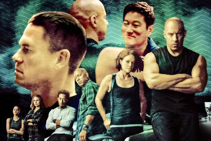 """Image result for Fast & Furious 9"""""""