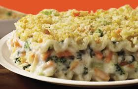 stouffer s vegetable lasagna easy