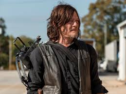 Things you didn't know about Norman Reedus - Insider