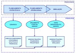 A utilização das demonstrações financeiras projetadas e simuladas e suas  contribuições ao processo decisório: um estudo d