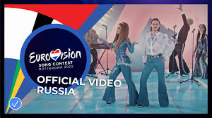 Little Big - Uno - Russia ?? - Official Music Video - Eurovision ...