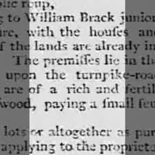 William Brack Smailholm farm - Newspapers.com