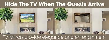 mirror tv s save electronics