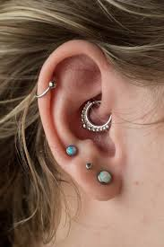 daith piercing everything you should