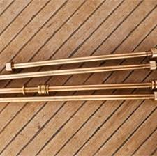 replacement keel bolts for restoring yachts