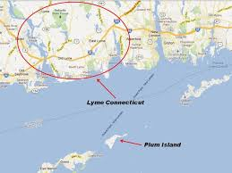 Forgotten History #3 - Plum Island and Lyme Disease — Steemit