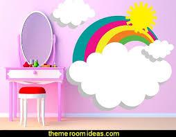 Decorating Theme Bedrooms Maries Manor Rainbow Theme Bedrooms Rainbow Bedroom Decorating Ideas Rainbow Decor Rainbow Wall Murals Rainbow Wall Decals Rainbow Wallpaper Rainbow Bedding