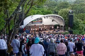 kirstenbosch summer concerts 2019 lineup