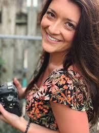 Meet Kristine - Kristine Smith Photography