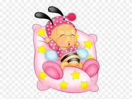 funny cartoon bee 9 good night baby
