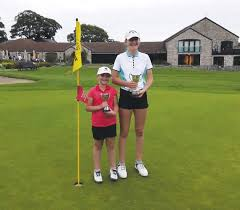 Abby claims her Junior Club Championship win in 2018 | News | The Midsomer  Norton & Radstock Journal