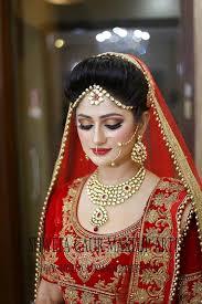 the perfect bridal makeup