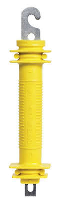Dare Products Electric Fence Gate Handle Yellow Ace Hardware