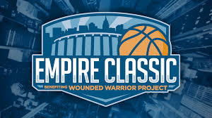 empire clic benefiting wounded