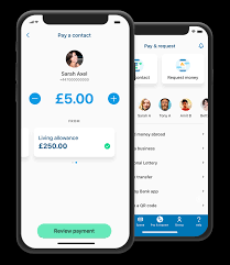 mobile payments app pay by mobile