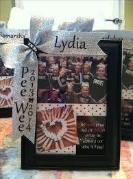 cheer gifts cheer team