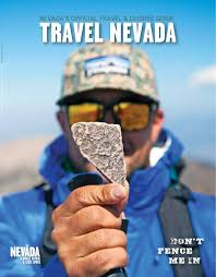 2015 Nevada Visitor S Guide By Nevada Magazine Issuu