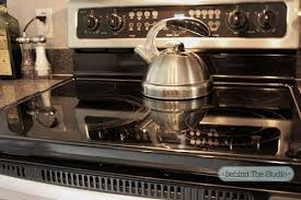how to clean your glass cooktop with