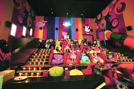 4dx imax to vip how watching is