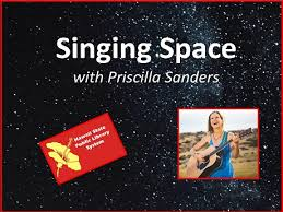 Hawaii State Public Library SystemSinging Space with Priscilla Sanders